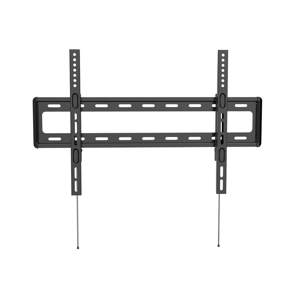 Loctek Curved Panel Tv Wall Mount Bracket For 32 In 70 Both