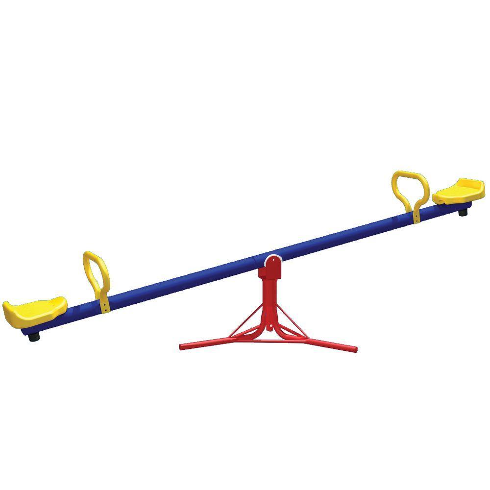 Swing-N-Slide Playsets See Saw Spinner