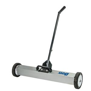 Bon Tool Rolling Magnetic Sweeper by Bon Tool