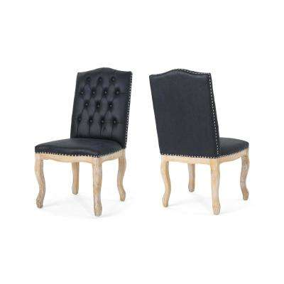 d411f2c54ab4 Wood - Nailhead Trim - Side Chair - Dining Chairs - Kitchen   Dining ...