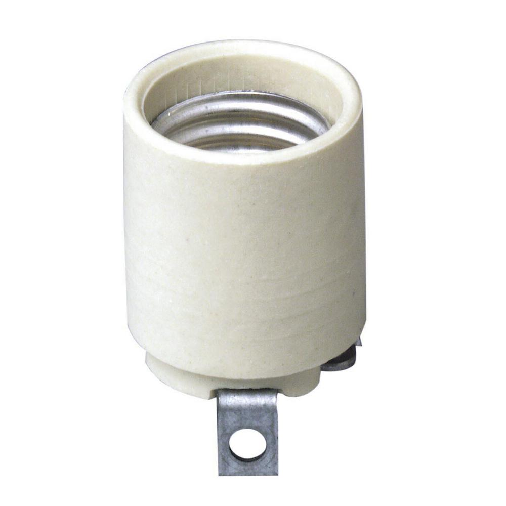 1-UL Listed - Lamp Holders & Parts - Lamps - The Home Depot
