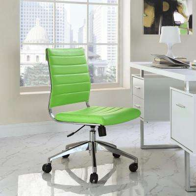 Green Desk Chairs In Wall Desk