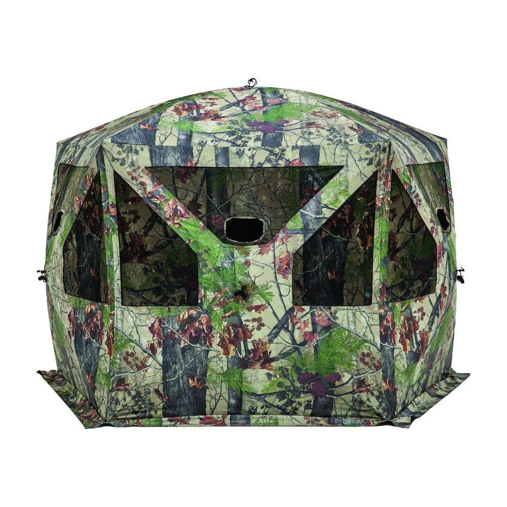images hunting blinds with on ladder deer and wheels ground treestand for best sale elevated pinterest mwhw
