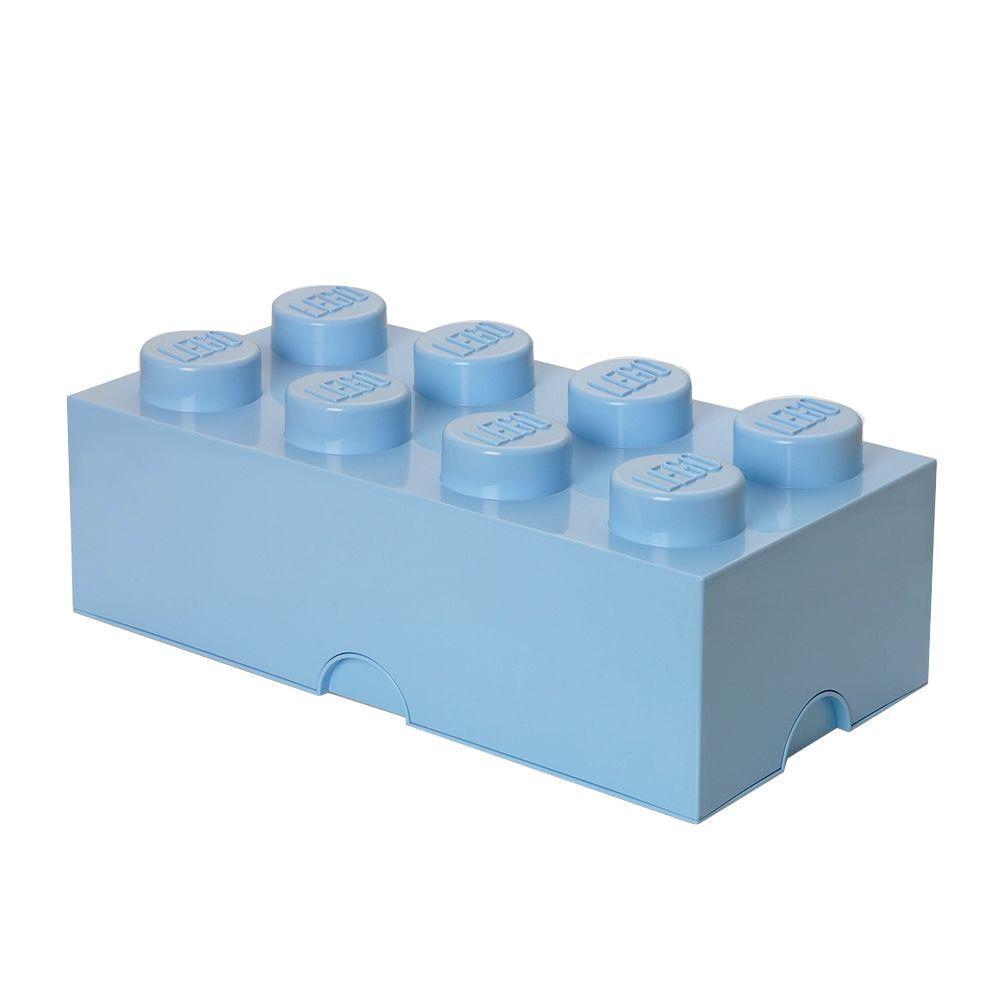 Light Royal Blue Stackable Box