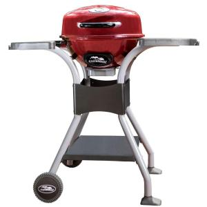 Masterbuilt Electric Patio Grill In Red 20150813 The