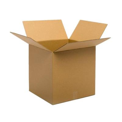 Moving Box 10-Pack (20 in. L x 20 in. W x 20 in. D)