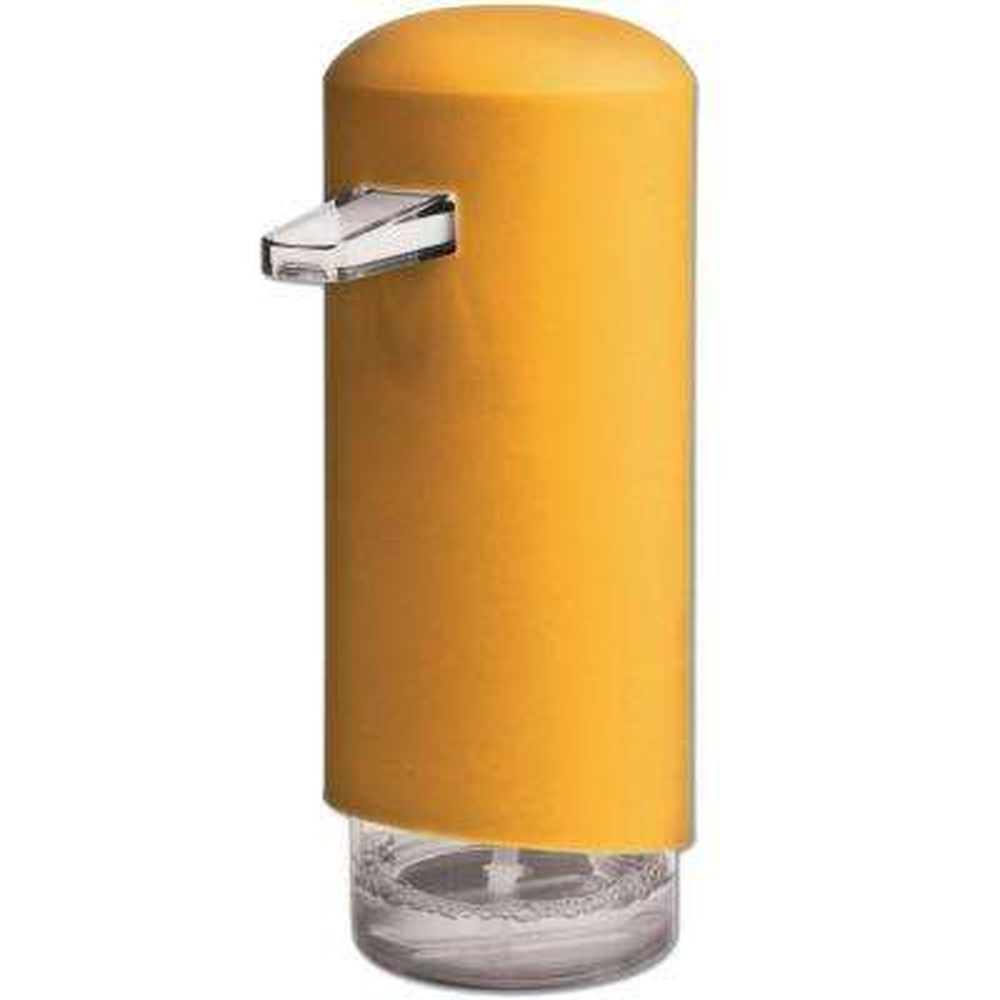 Foam Soap Dispenser in Orange