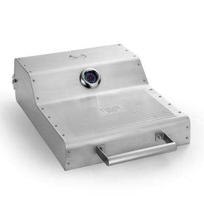 Griddle Hood for All-Round Convection Cooking, Designed to be Compatible with Blackstone 36 in. Griddle