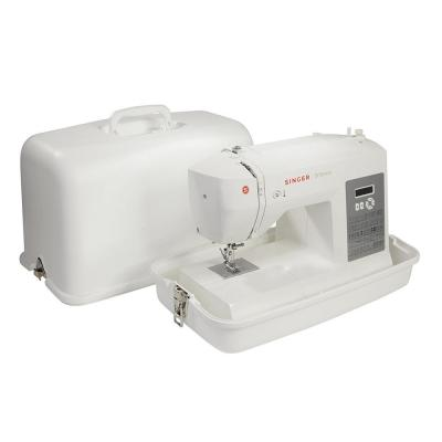 Singer-White Sewing Machine Carrying Case