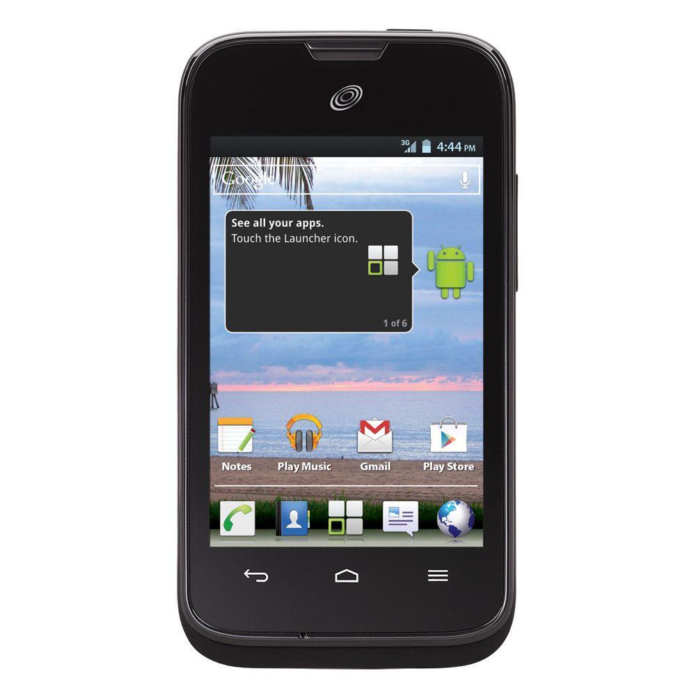 Huawei 867 Prepaid Cell Phone