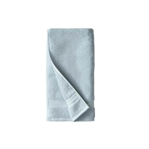 Home Decorators Collection Egyptian Cotton Hand Towel in Raindrop AT17755_Raindro