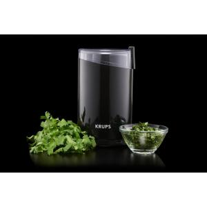 Click here to buy Krups Coffee Grinder by Krups.