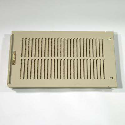 16-3/8 in. x 24-21/32 in. Louvered Side Assembly for RN35W and RWC35