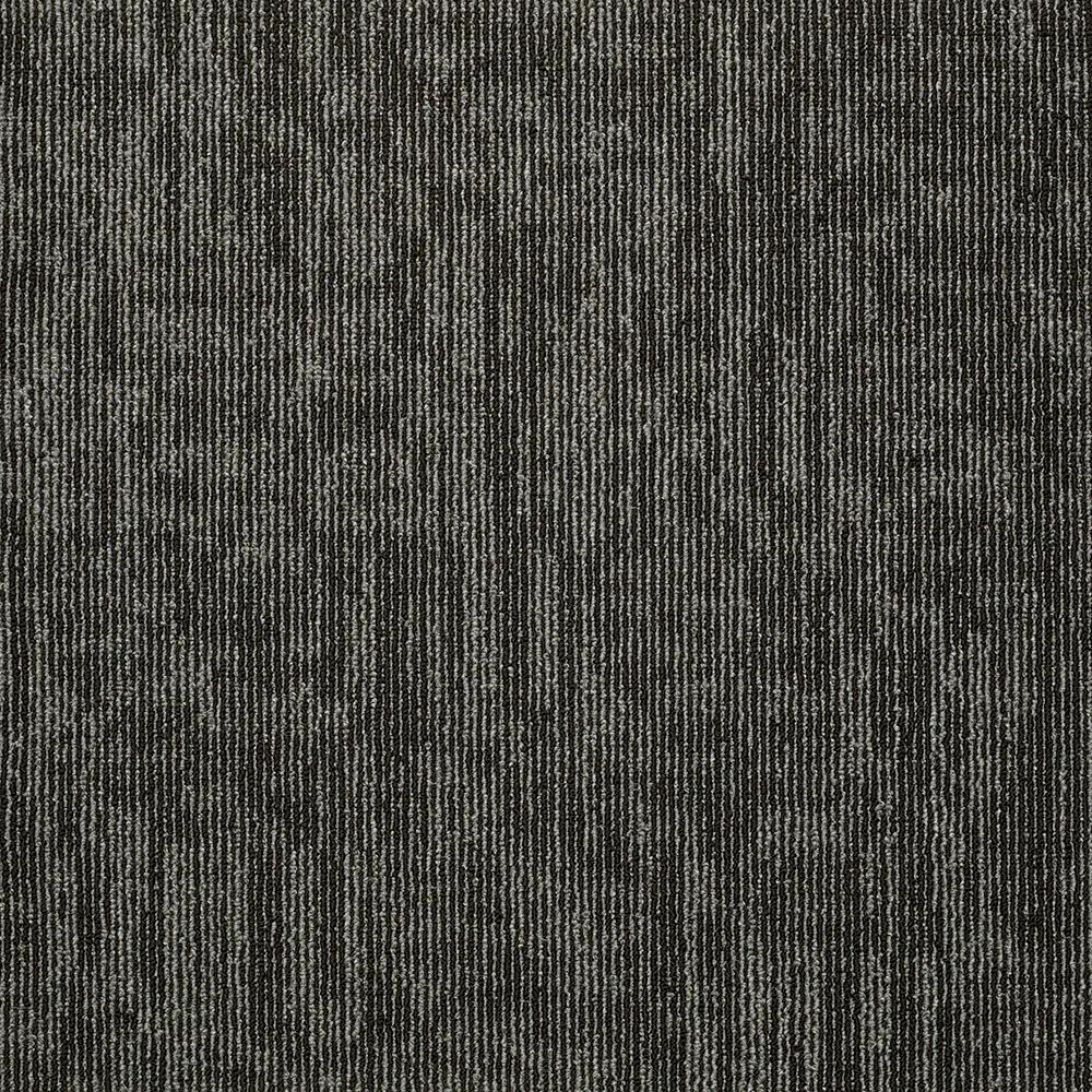 Graphix Himalaya Loop Commercial 24 in. x 24 in. Glue Down Carpet Tile (12-tile / case)