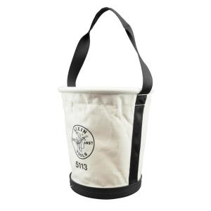 12 in. Tapered-Wall Tool Bucket