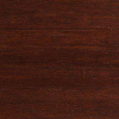 red dark bamboo flooring wood flooring the home depot