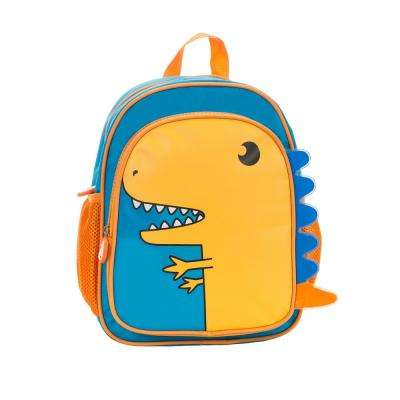 12.5 in. Jr. My First Backpack, Dinosaur