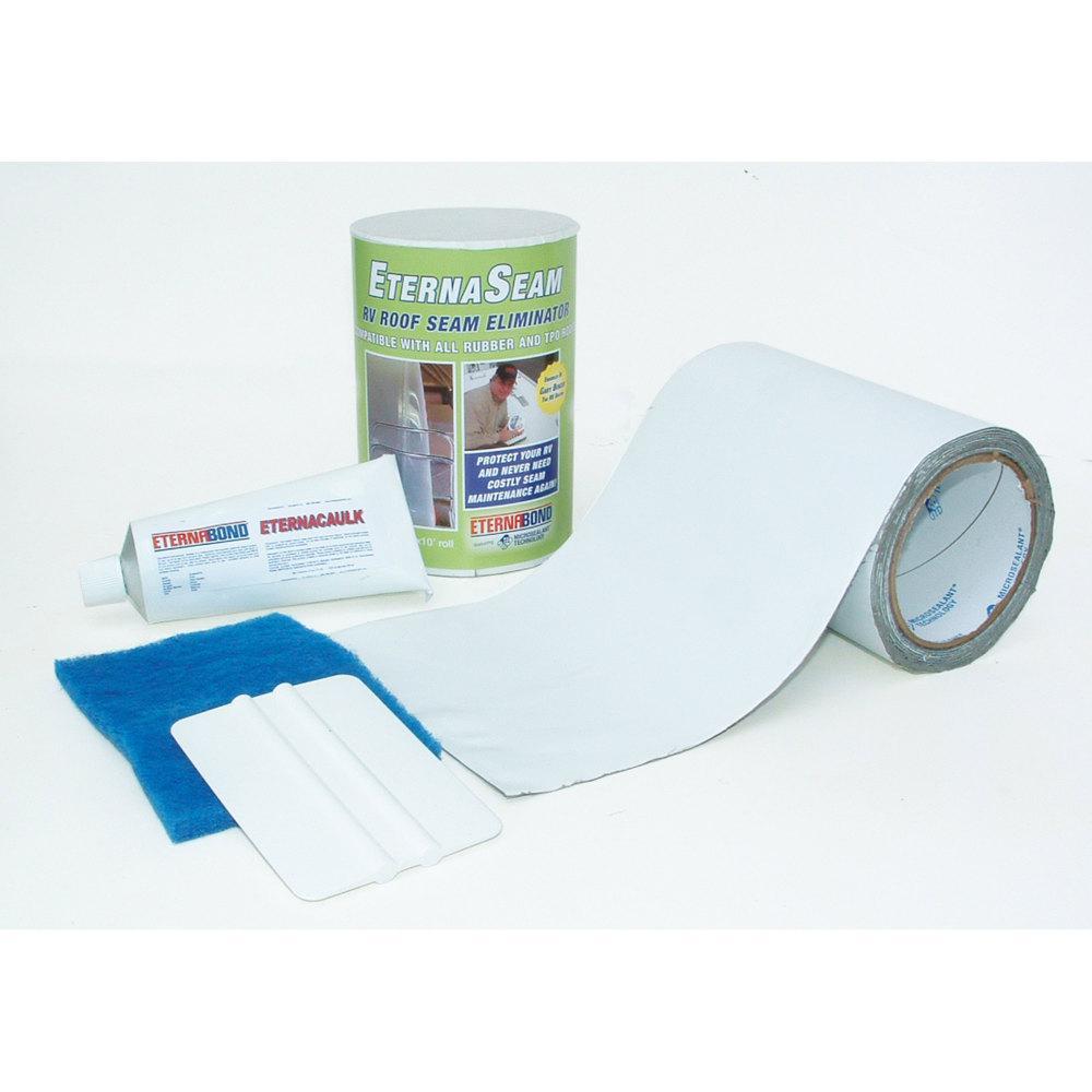 "EternaSeam, Roof Seam Eliminator Kit - 6"" x 10'"