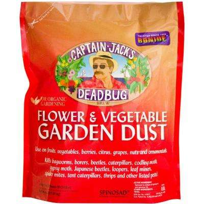4 lbs. Captain Jacks Dead Bug Brew Dust