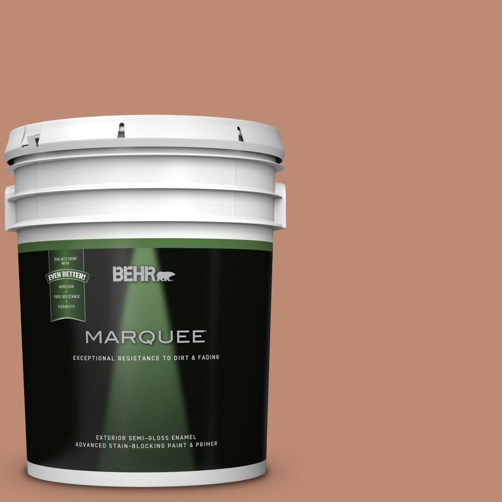 behr premium plus ultra 5 gal 230f 5 suntan glow satin enamel Krylon Paint 230f 5 suntan glow semi gloss enamel exterior paint