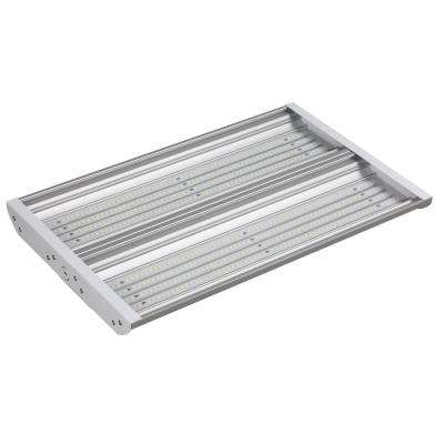 Stellar Linear 100-Watt 5000K White Integrated LED 2 ft. High Bay