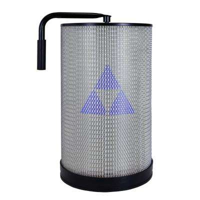 Micron Dust Collection  Filter Canister for the Delta 50-723