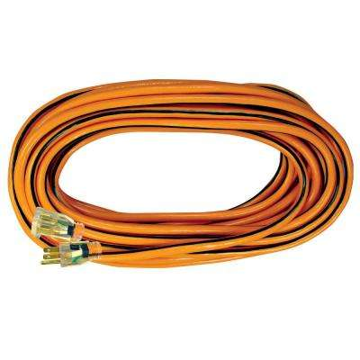 50 ft. 14-Gauge Extension Cord