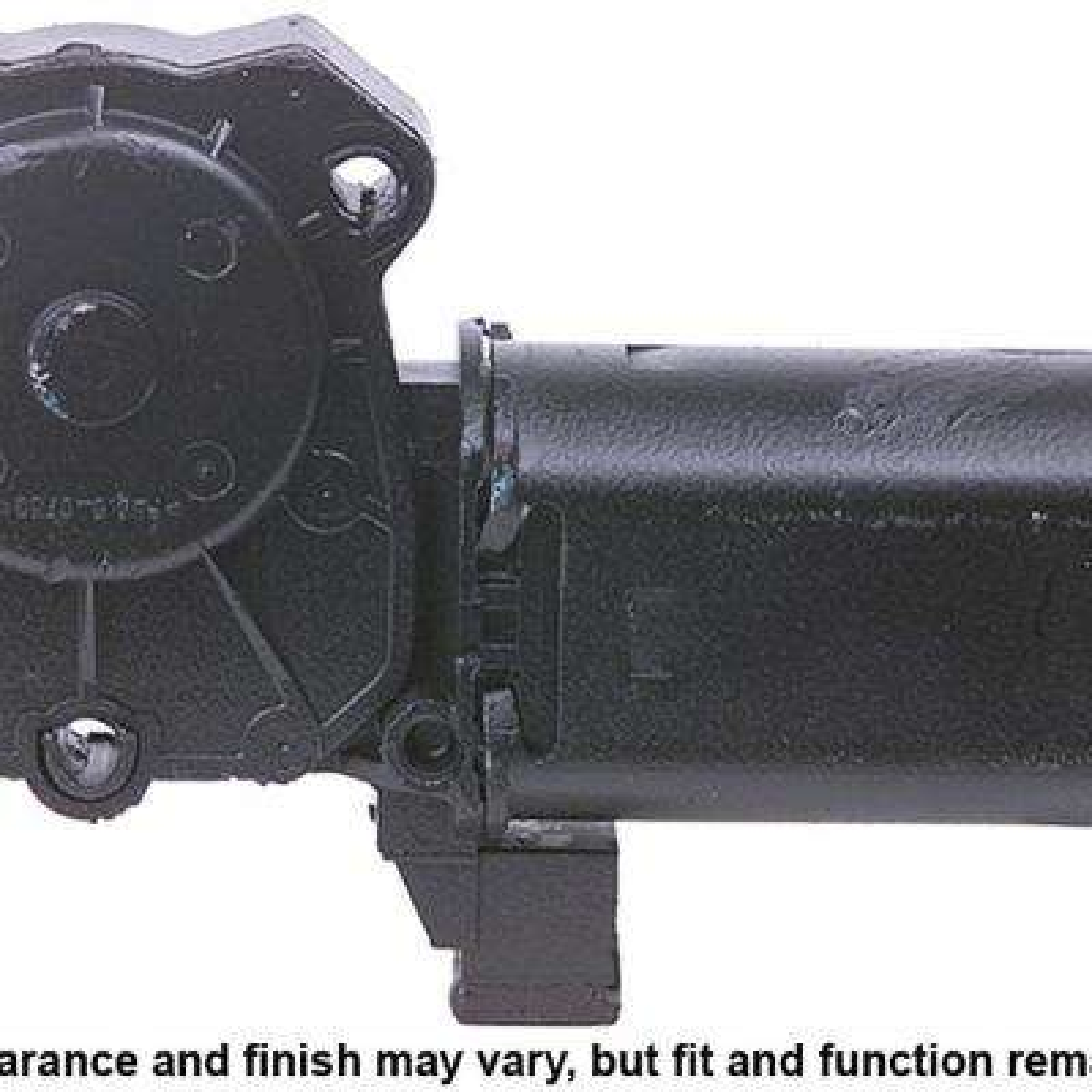 Remanufactured Window Lift Motor - Rear Left