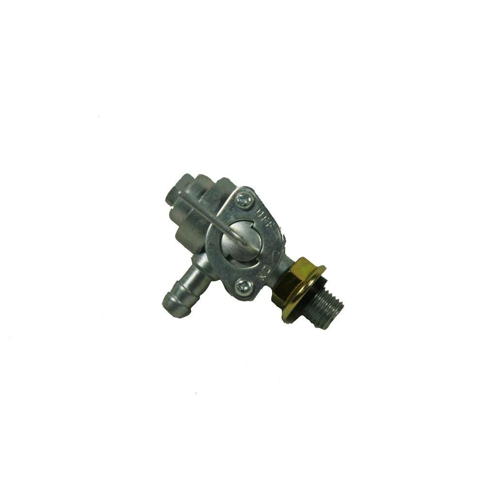 Briggs Stratton Fuel Shut Off Valve For Portable Generators Wiring Diagram And Parts List Devilbiss Generatorparts