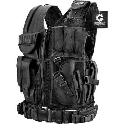 Loaded Gear Plus Size Tactical Vest VX-200