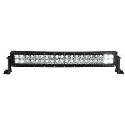 22.32 in. LED Curved Combination Spot-Flood Light Bar