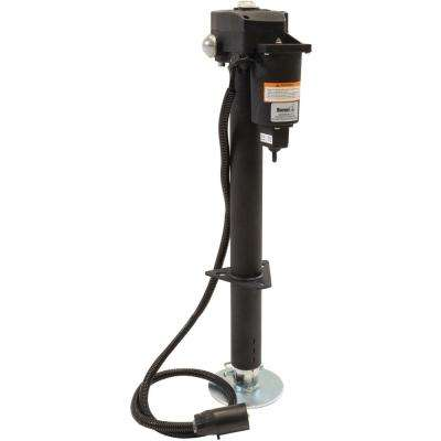 3,500 lbs. Capacity 12-Volt DC Electric Trailer Jack