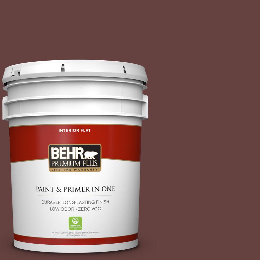 #700B 7 Wild Manzanita Zero VOC Flat Interior Paint