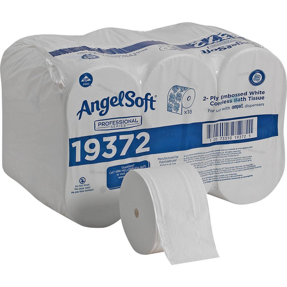Angel soft 12 jumbo rolls =26 250 sheets per jumbo roll