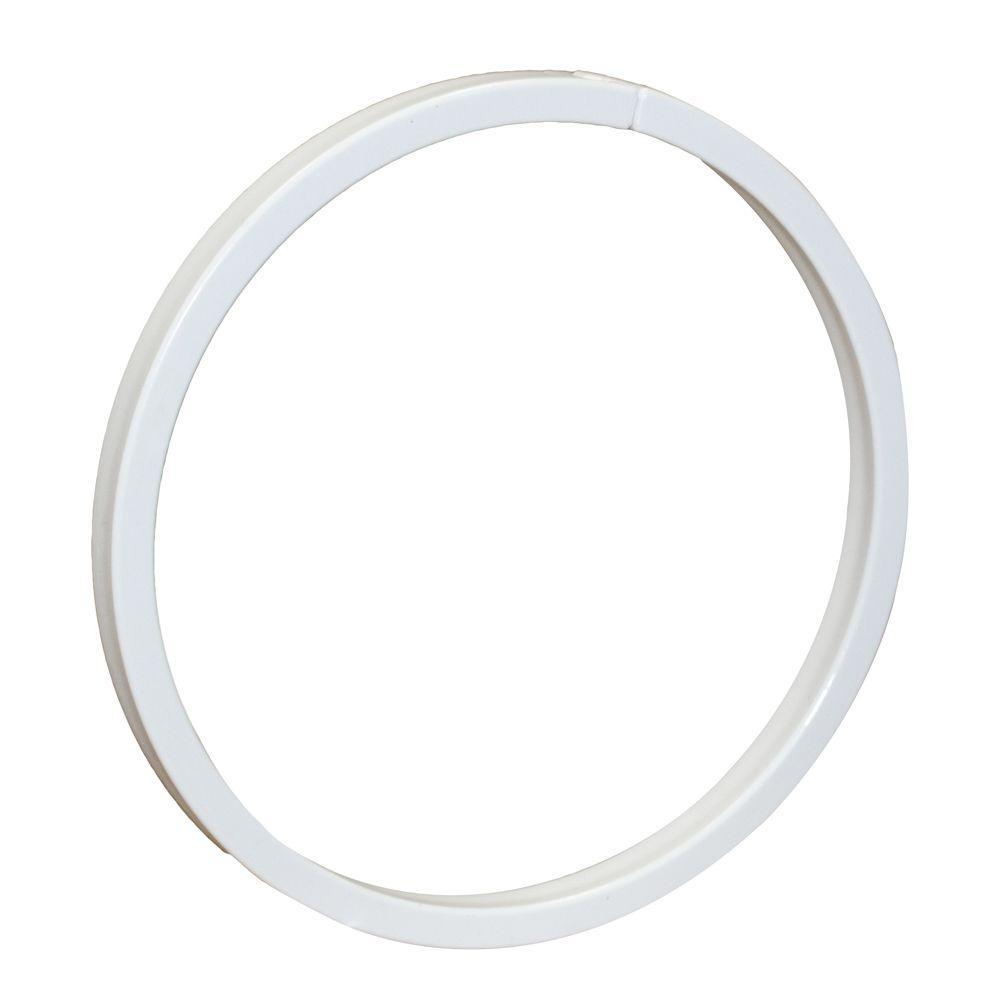 4 in. PVC Repair Ring (10-Pack)