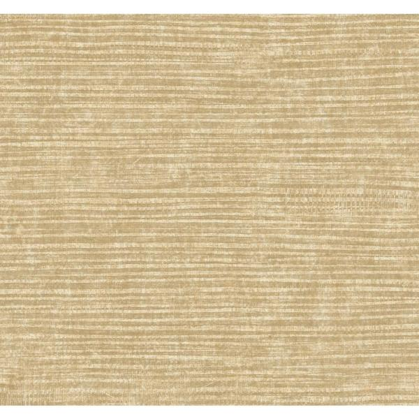 York Wallcoverings Modern Shapes Raffia Wallpaper