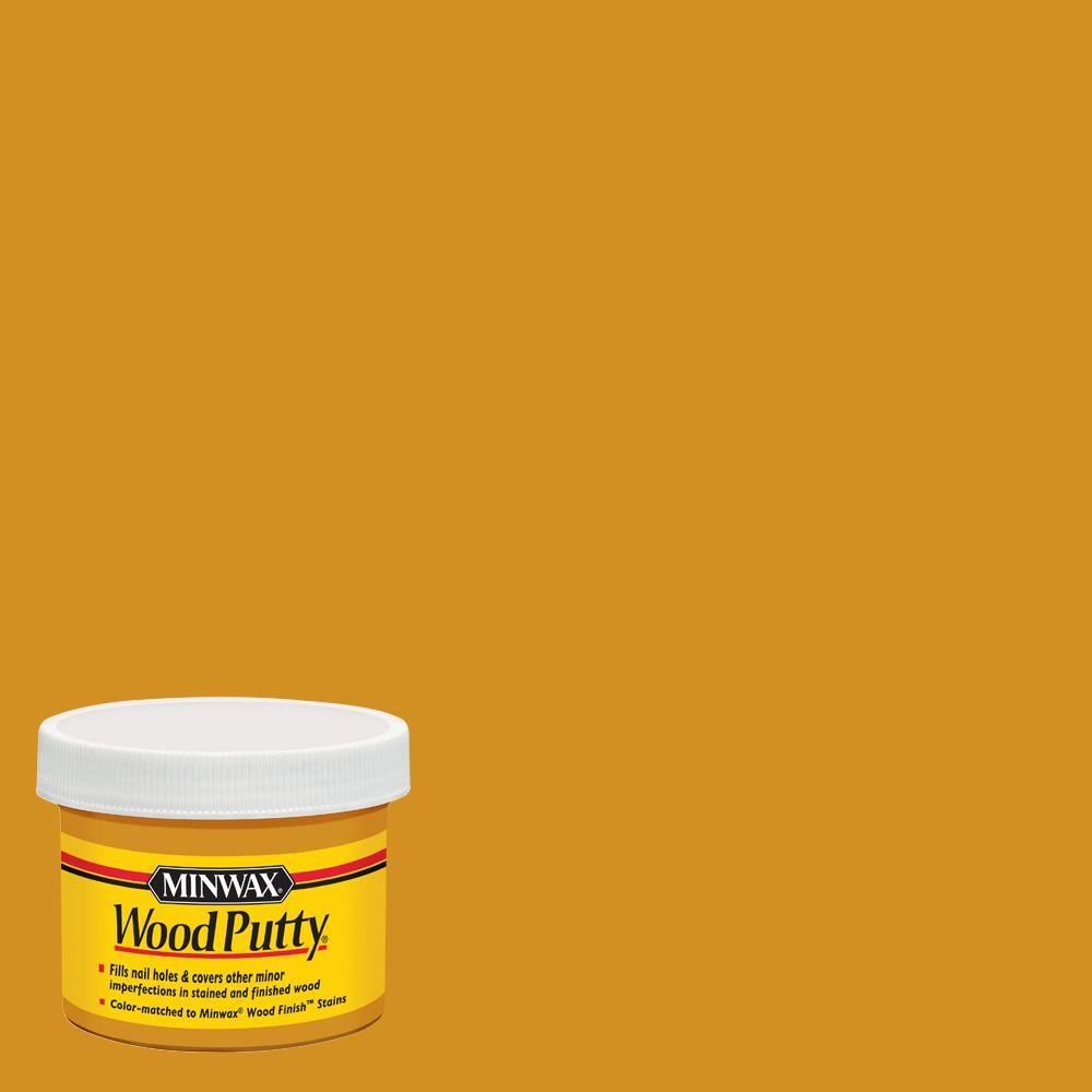 Color Putty  Pecan Home Depot