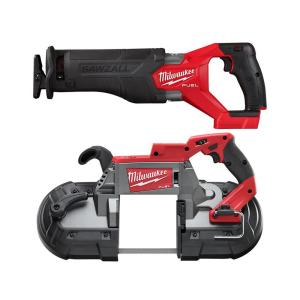 Milwaukee M18 FUEL GEN-2 18-Volt Lithium-Ion Brushless Cordless Saw Deals