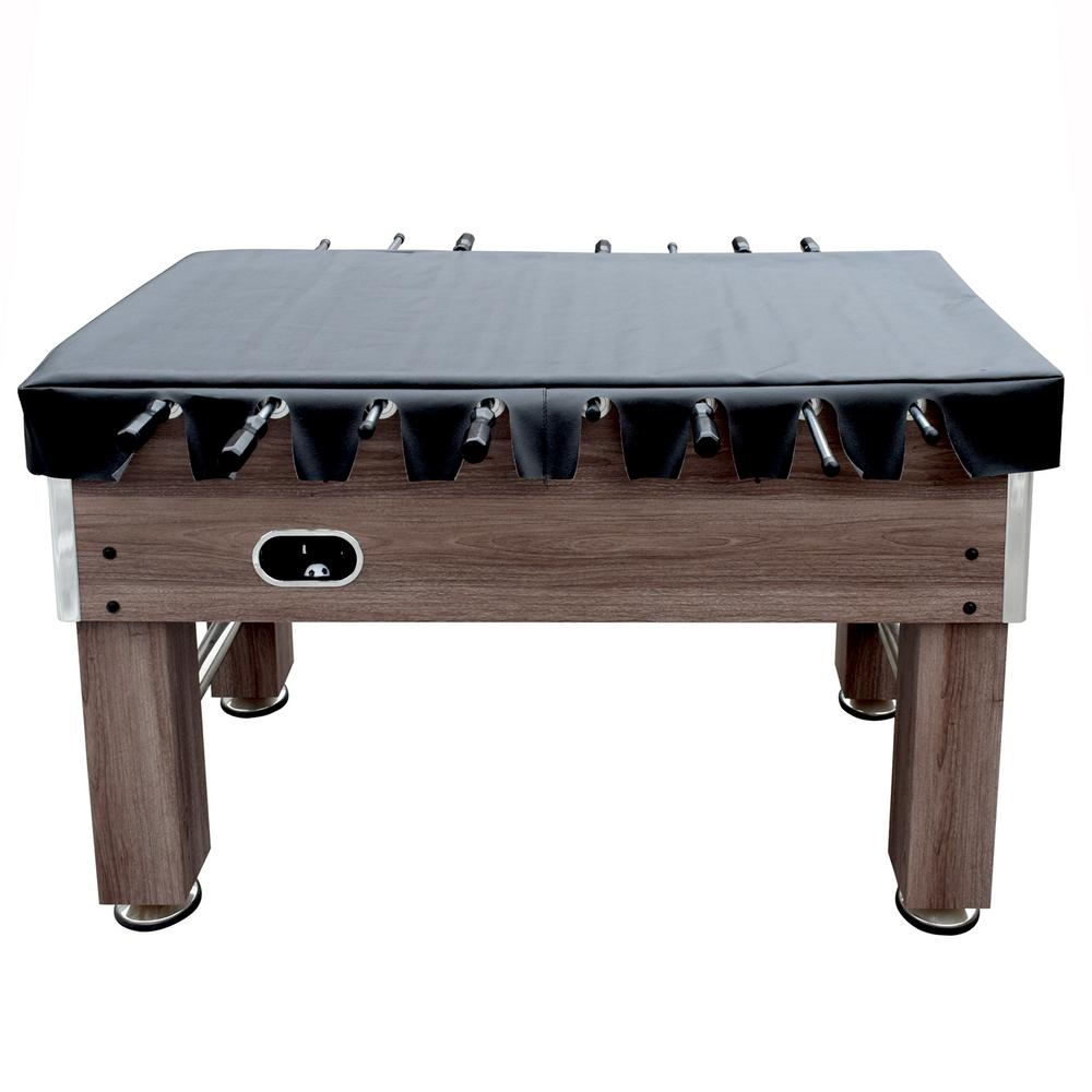 Hathaway Foosball Table Cover Fits A 54 In