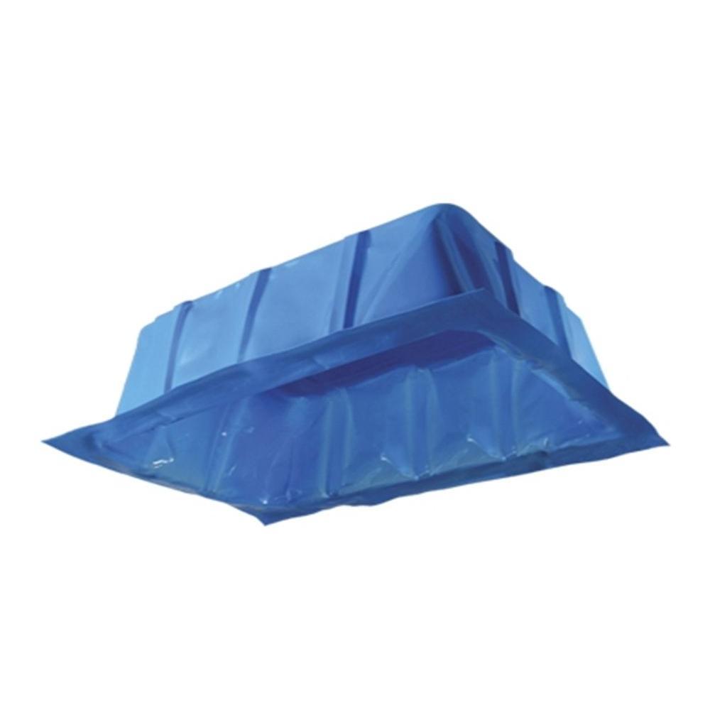 BAZZ Vapor Shield for Recessed Lighting Kits-VAP101 - The Home Depot