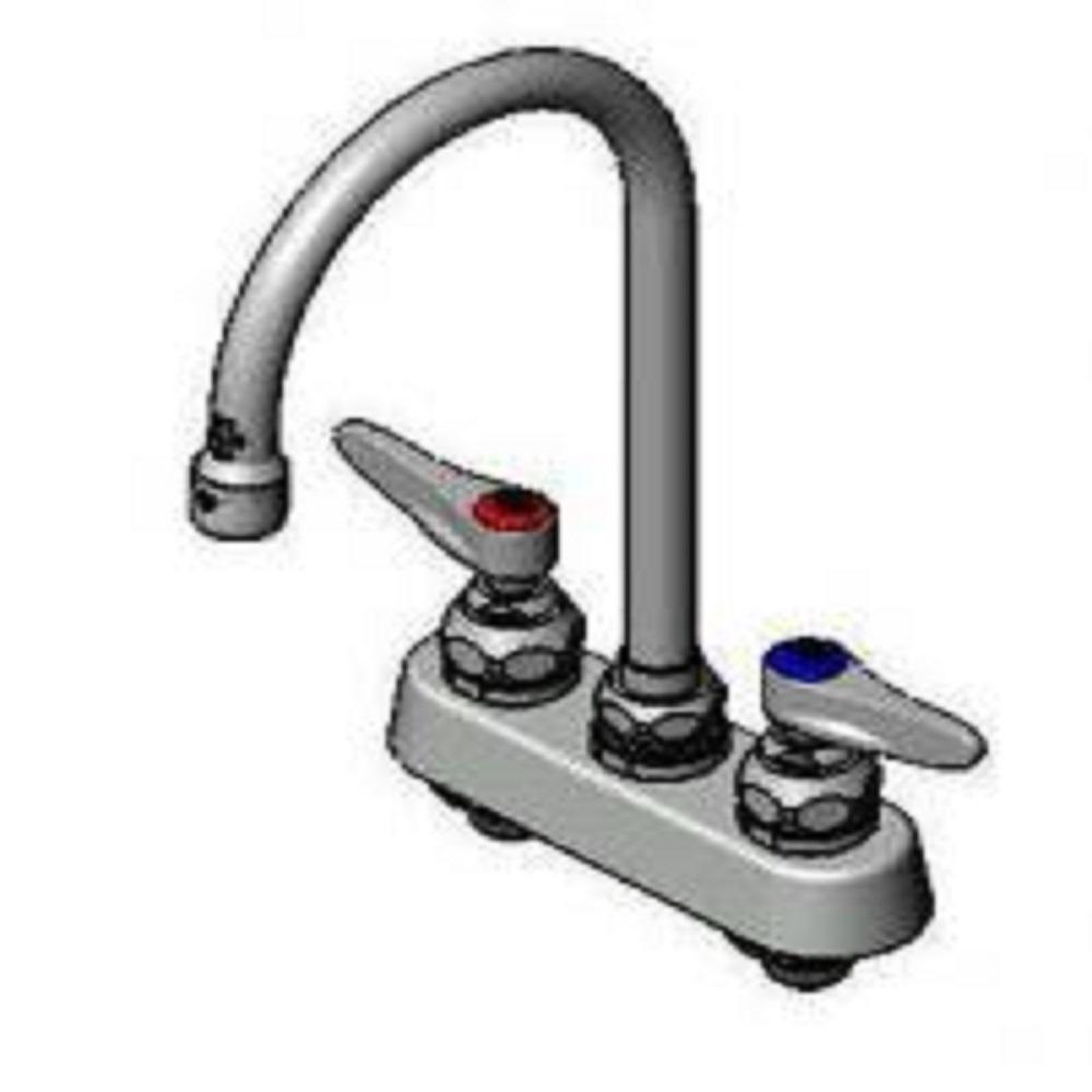T&S Brass - Utility Sink Faucets - Utility Sinks & Accessories - The ...