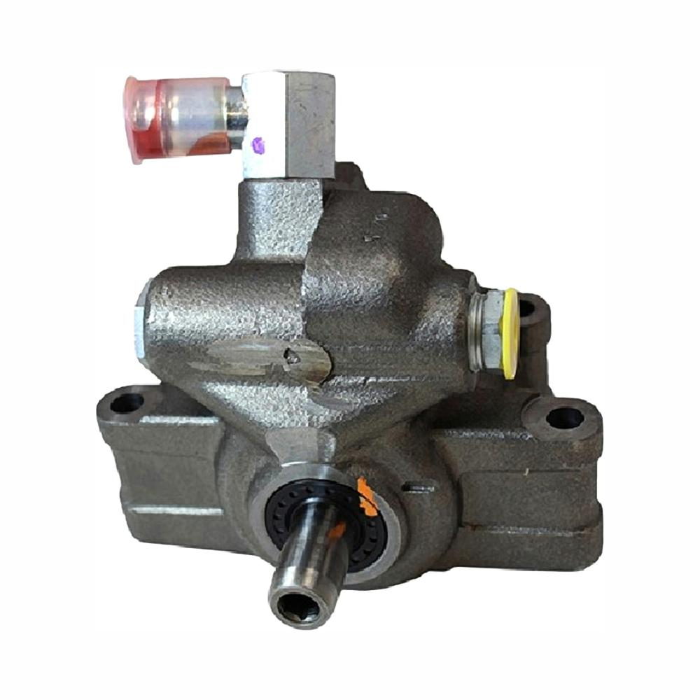Motorcraft Power Steering Pump - New