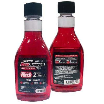 Red Armor 12 oz. Fuel Treatment