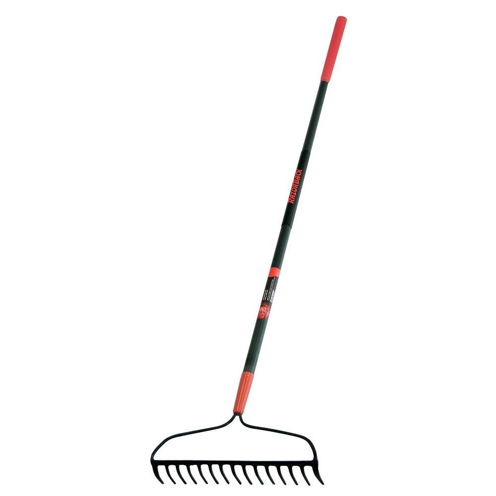Garden Rakes - Gardening Tools - The Home Depot
