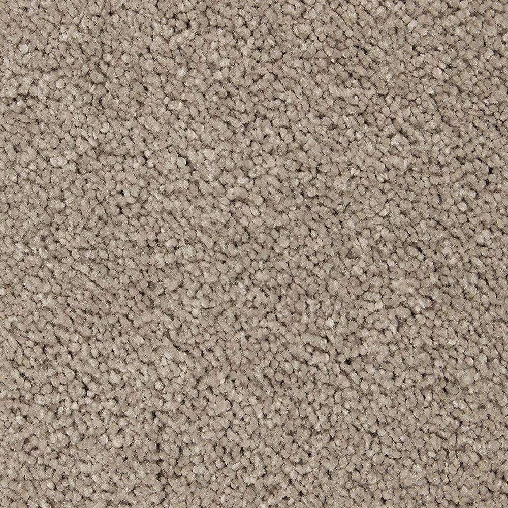 Carpet Sample - Castle II - Color Gangplank Textured 8 in. x 8 in.