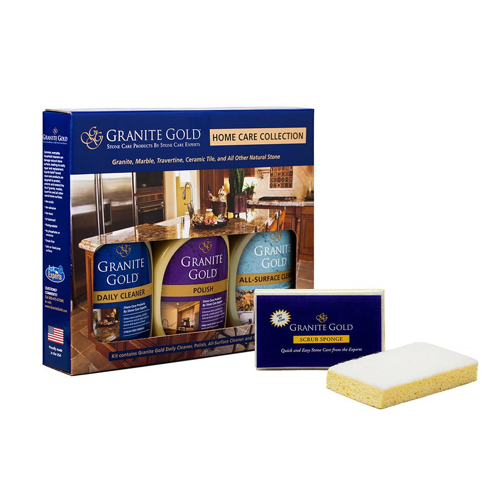 GraniteGold Granite Gold Home Care Collection