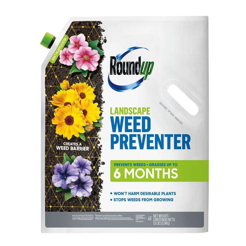 13 lbs. Landscape Weed Preventer