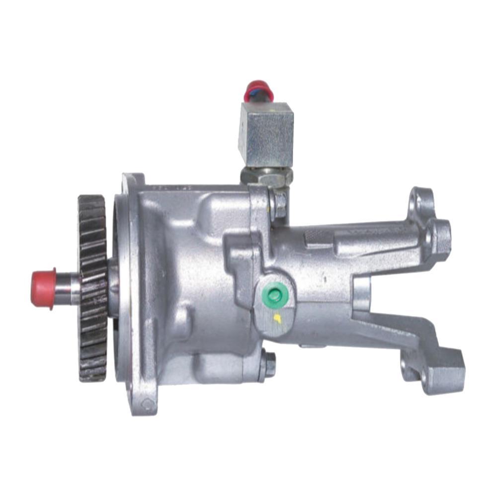 Buick Nailhead Power Steering Pump CAP Seal Lid Gasket 1959-66 364 401 425 NEW