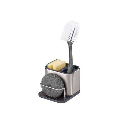 Surface Stainless-Steel Sink Tidy-Small