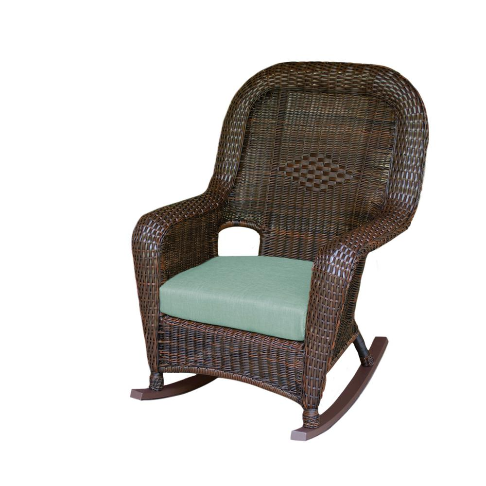 Home Depot Wicker Rocking Chair 8 8 Kaartenstemp Nl